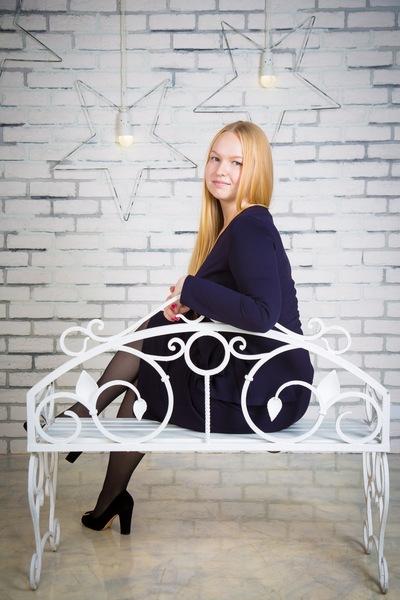 Екатерина Цехмистер