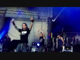 Ektomorf - Whisper official clip