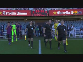 [HIGHLIGHTS] YOUTH LEAGUE- FC Barcelona 2-1 Inter Milan.mp4