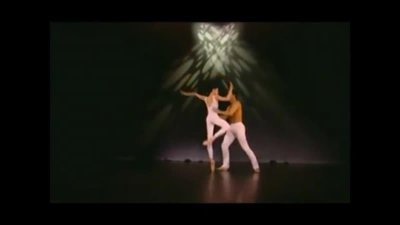 Самая изящная балерина На мой взгляд конечно