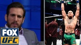 Kenny Florian does a perfect impression of Conor McGregor TUF TALK