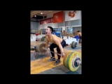 Китайская школа тяжелой атлетики - Ma Strength