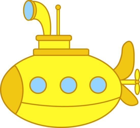 """Афиша Калуга Кабинетная РИ """"Жёлтая подводная лодка"""""""