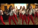 Malecon. 24.03.2018 - премьера номера от школы Armeny Casa