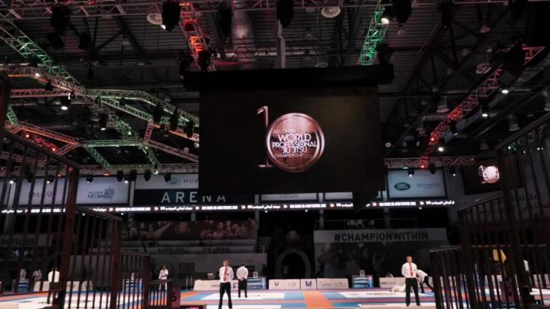 Abu Dhabi Jiu-Jitsu Festival Days 1-3 worldpro18 bjjfreaks_TV