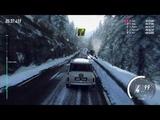 DiRT Rally 2.0 Mini Cooper S - Monte Carlo Rally