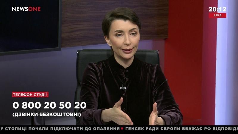 Лукаш: томос для Украины – путь для второго срока президентства Порошенко 20.10.18