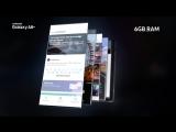 Samsung Galaxy A8 и А8+
