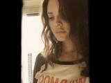 Видео из Инстаграма; Новая песня