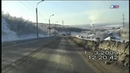 Североморск 2009. По дороге в Мурманск...