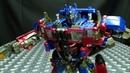 Studio Series Voyager OPTIMUS PRIME EmGo's Transformers Reviews N' Stuff