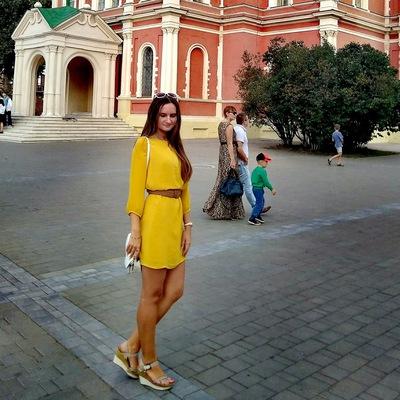 Маша Исакова