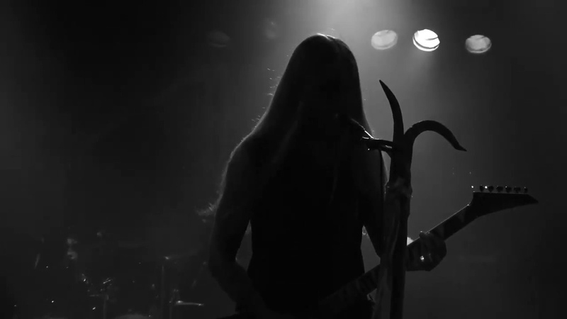 Abyssic (3 days open-air Metal festival at Midgardsenteret, Borre, Vestfold 2018)