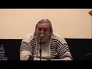 Николай Левашов. 2008 04 19 36 Вопрос о погребении через сжигание