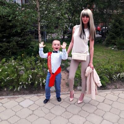 Нотенька Аксенова