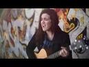 Как шикарно спела эта красивая девушка!