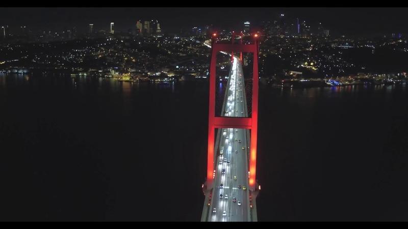 İstanbul Havadan Çekim