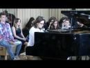 Фортепіанний конкурс Кращий за фахом Іч