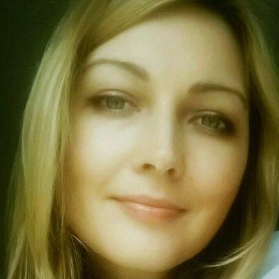 Наталия Рачкова