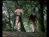 Королевство алмазов (Индия, 1980) музыкальная сказка, советский кинотеатральный закадровый перевод (Юрий Саранцев)