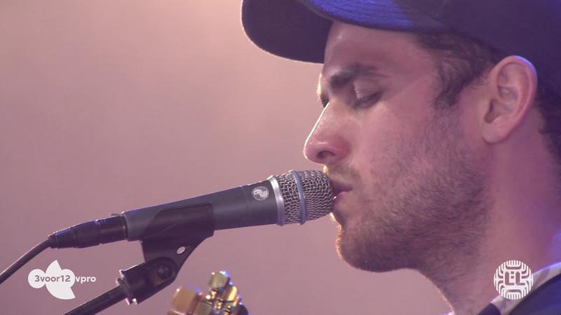 Jordan Rakei - Eye To Eye - Live at Lowlands Festival