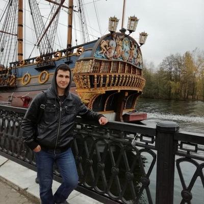 Андрей Андреев