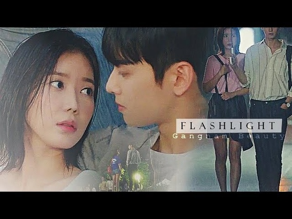 Mi Rae x Kyung Seok ● You're my flashlight ● Gangnam Beauty