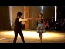 İstanbul Ramada otel çocuk gösterisi Elvir Erdem ve Sera Say lisanslı dans sporu