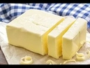 Домашнее сливочное масло просто и без сепаратора Homemade butter is simple and without a sеparator