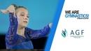2019 Baku Artistic Gymnastics World Cup Highlights women's competition