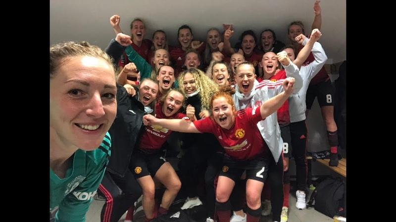 Manchester United 5-0 Aston Villa - All Goals - Championship (17th April 2019)