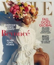 Vogue September 2018 Issue Covers
