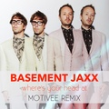 Basement Jaxx - Wheres Your Head At (Motivee Remix)