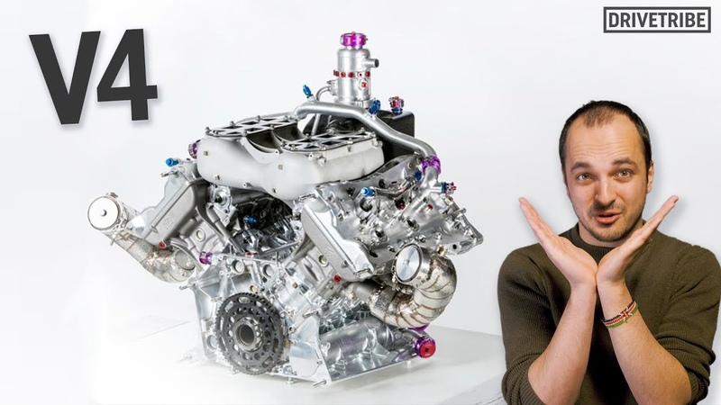 Why V4 engines are so rare and which cars use them Mike's Mechanics