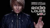 Sasha Dith and Steve Modana - RADIO LOVES YOU (Official Video HD)