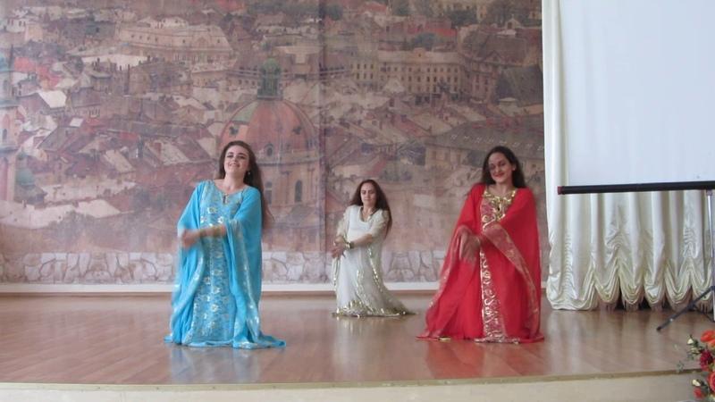 Гармонія -східні танці (Халіджі)-2