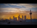 Los Angeles Hyperlapse ⁄ Time Lapse Stock Footage Video Compilation
