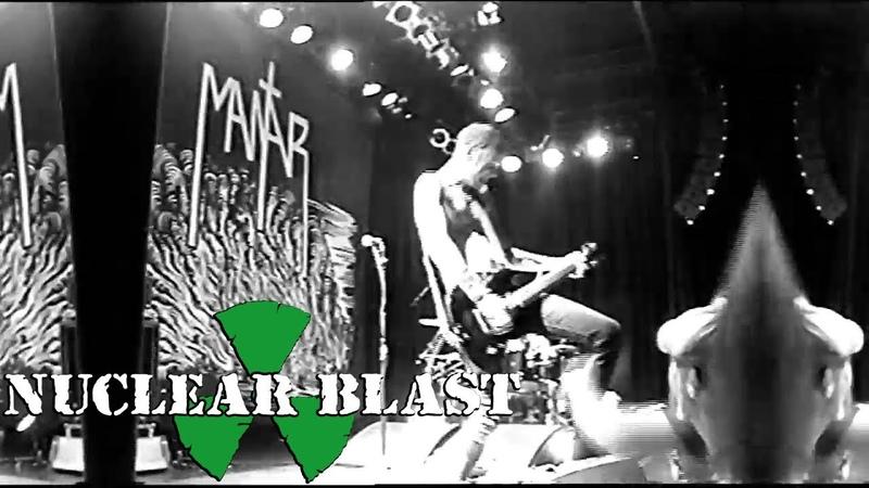 MANTAR - Seek Forget (OFFICIAL VIDEO)