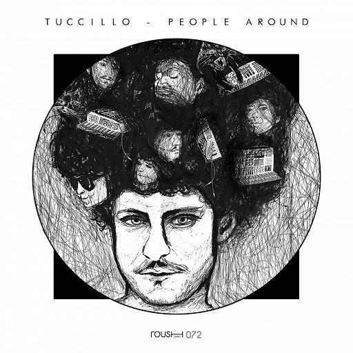 Tuccillo альбом People Around