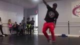 Hip Hop Workshop with Josh