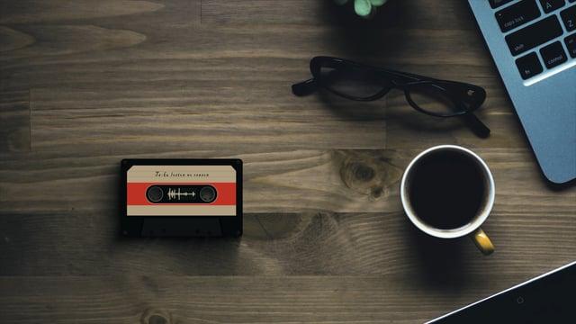 Cassette 2d