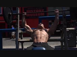 Jeremy potvin bodybuilding motivation