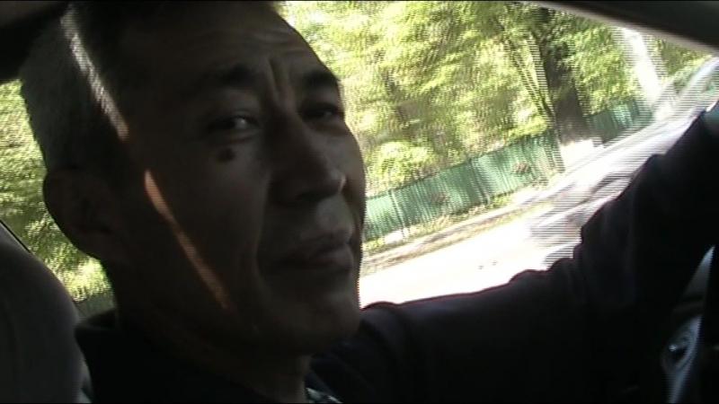 Los taxistas de Almaty desean y quieren que Kazajstán deje de existir como estado y se una a Rusia
