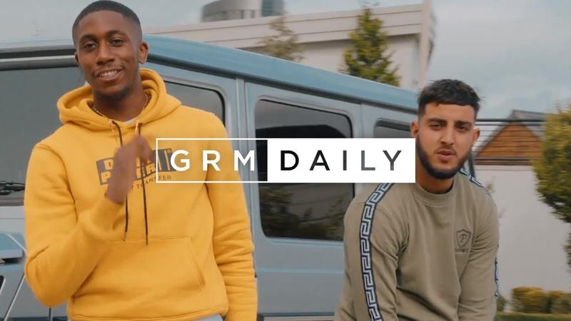 Yung Haych Ft. JB Scofield - Run Away [Music Video] | GRM Daily