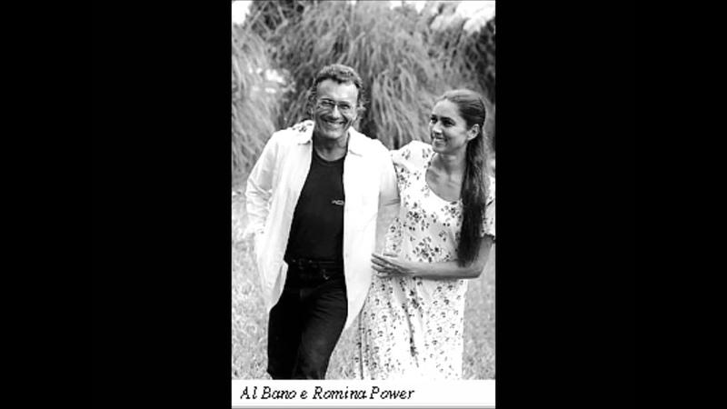 Al Bano Romina Power - Al mondo siamo noi (1998)