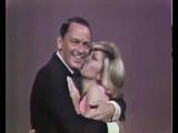 Frank And Nancy Sinatra - Something Stupid 1967