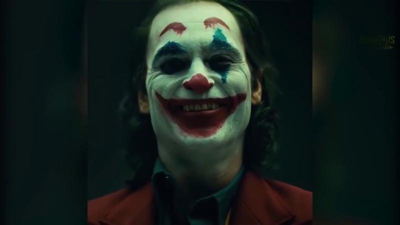 Джокер - Первый образ (2019)