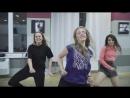 DJ Flex _ Eggplant Afrobeat (Feat. AStar EDouble) -- K-Licious Dance Company
