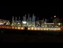 Танцующие фонтаны в Мармарисе