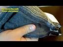 Будь брутальным мужиком - носи зимние носки летом! Обзор термоносков